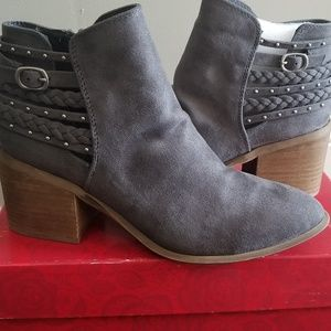Carlos Ashby Ankle Boots